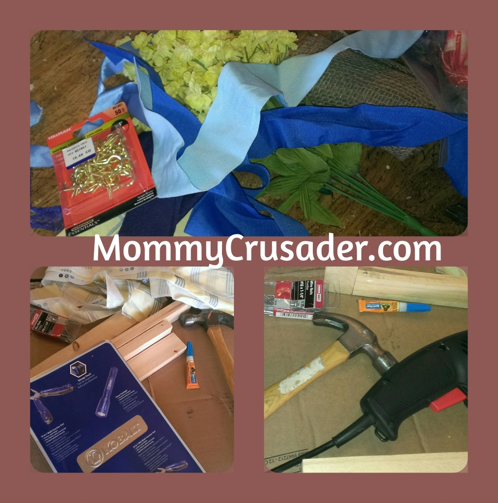 Supplies, supplies, and more Supplies | MommyCrusader.com