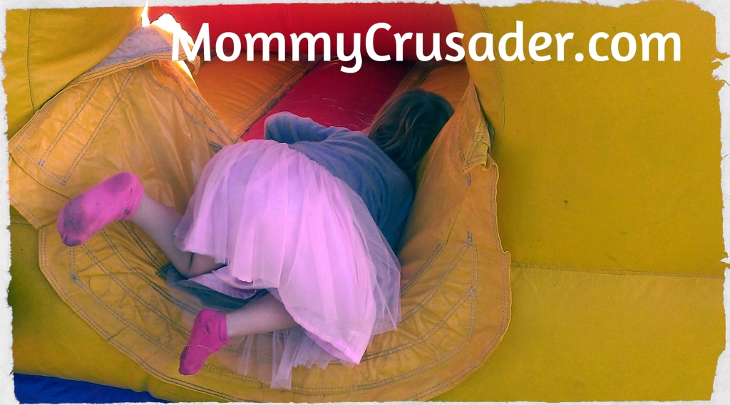Obstacle course 3 | mommycrusader.com