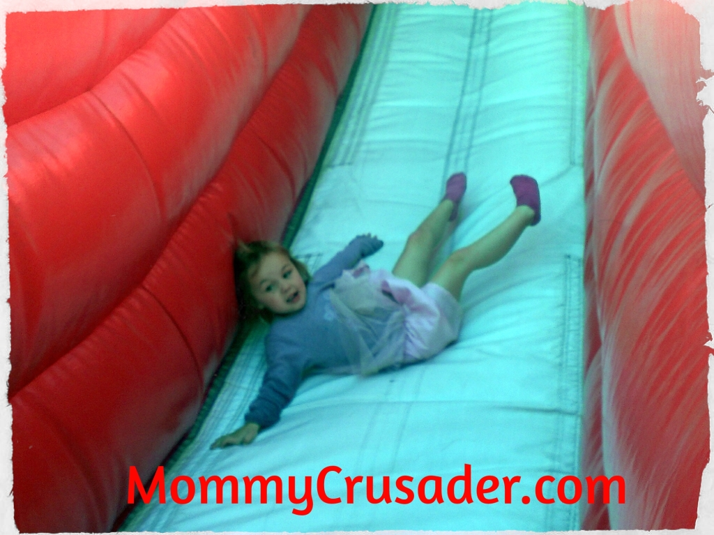 OBstacle course 2 | mommycrusader.com