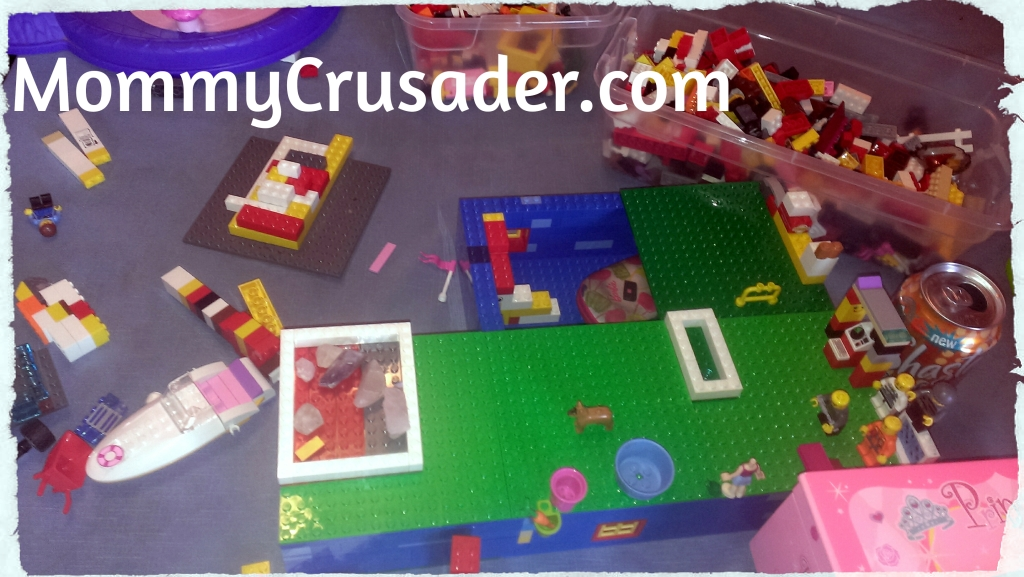 removable second story| MommyCrusader.com