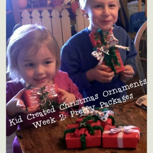Pretty Packages | MommyCrusader.com