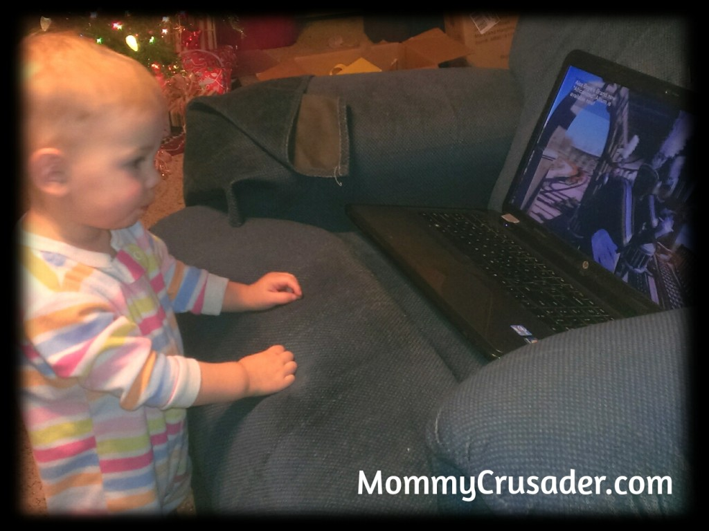 Managing Screen Time | MommyCrusader.com