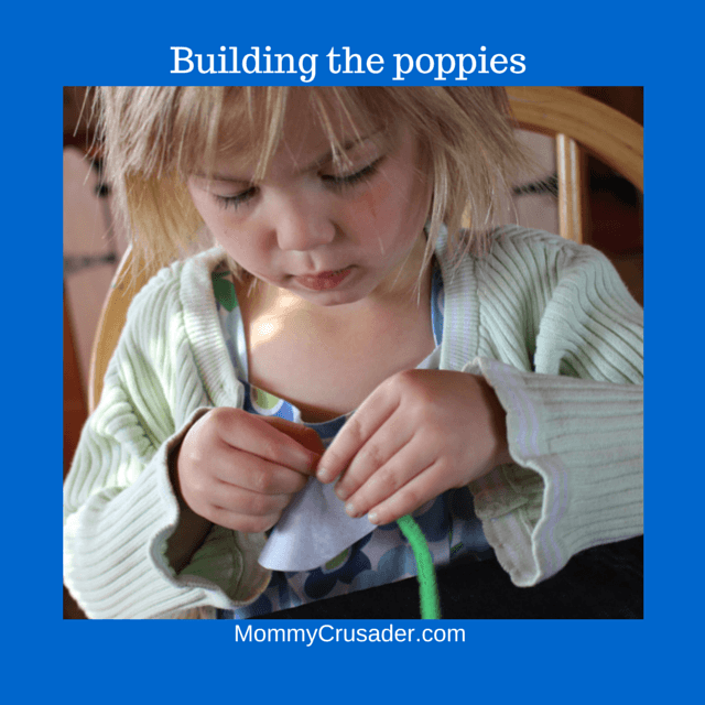 Memorial Day is one of the US's most solemn holidays. Here are simple ways to teach preschoolers the importance of Memorial Day.